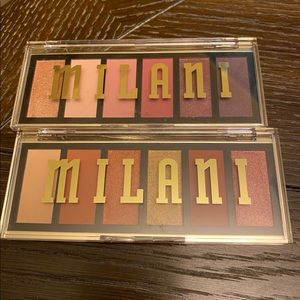 Other - Milani eyeshadow bundle